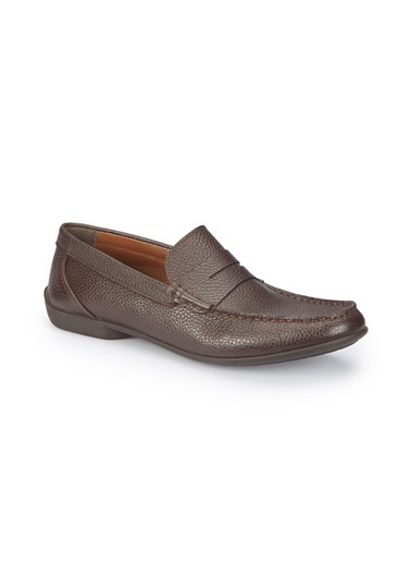 Mercedes Ayakkabı Kahve